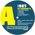 "DJ Graham B/SAO PAOLO SKANK 12"""