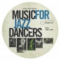 """Various/MUSIC FOR JAZZ DANCERS EP 12"""""""