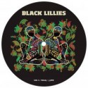 """Black Lillies/BETWEEN THE LINES 12"""""""
