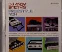 DJ Andy Smith/FREESTYLE MIX CD