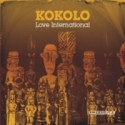 Kokolo/LOVE INTERNATIONAL CD