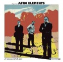 Afro Elements/IT REMAINS TO BE SEEN CD