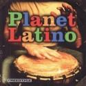 Various/PLANET LATINO CD