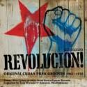 Various/REVOLUCION:CUBAN FUNK GROOVES CD