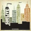 Soulive/UP HERE CD