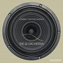 Q Orchestra/JOURNEY THROUGH SOUND CD