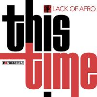Lack Of Afro/THIS TIME CD