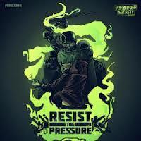 "Forbidden Society/RESIST THE... EP D12"""