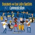 Snowboy & Latin Section/COMMUNICATION LP