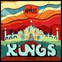 Apples, The/KINGS (w/FRED WESLEY) LP