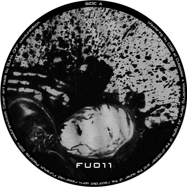 "Tomohiko Sagae/THE SPURT OF BLOOD 12"""
