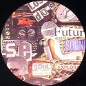 Ron Trent & Aybee/INDIGENOUS SPACE.. 12""
