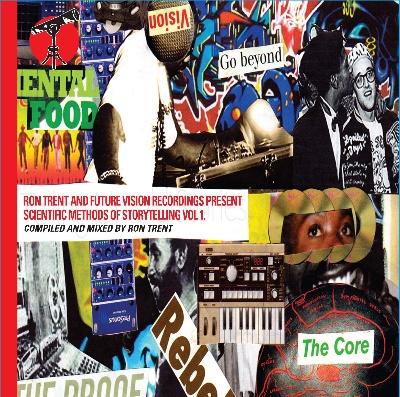 Ron Trent/SCIENTIFIC METHODS OF..VOL1 CD