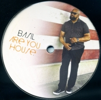 Basil/ARE YOU HOUSE 12""