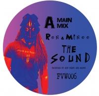"Ron & Manoo/THE SOUND 12"""