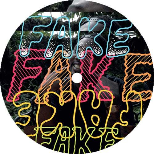"""VRGO/FAKE! EP 12"""""""