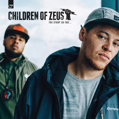 Children Of Zeus/THE STORY SO FAR EP 12""