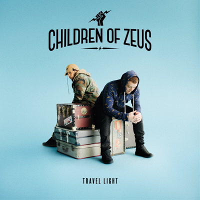Children Of Zeus/TRAVEL LIGHT DLP