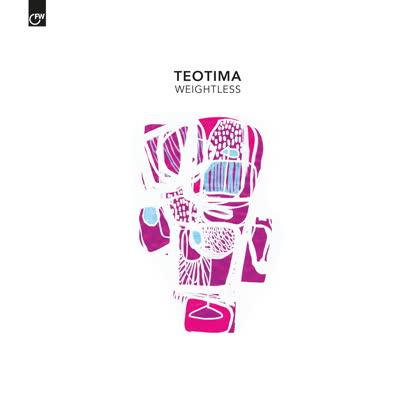 Teotima/WEIGHTLESS LP