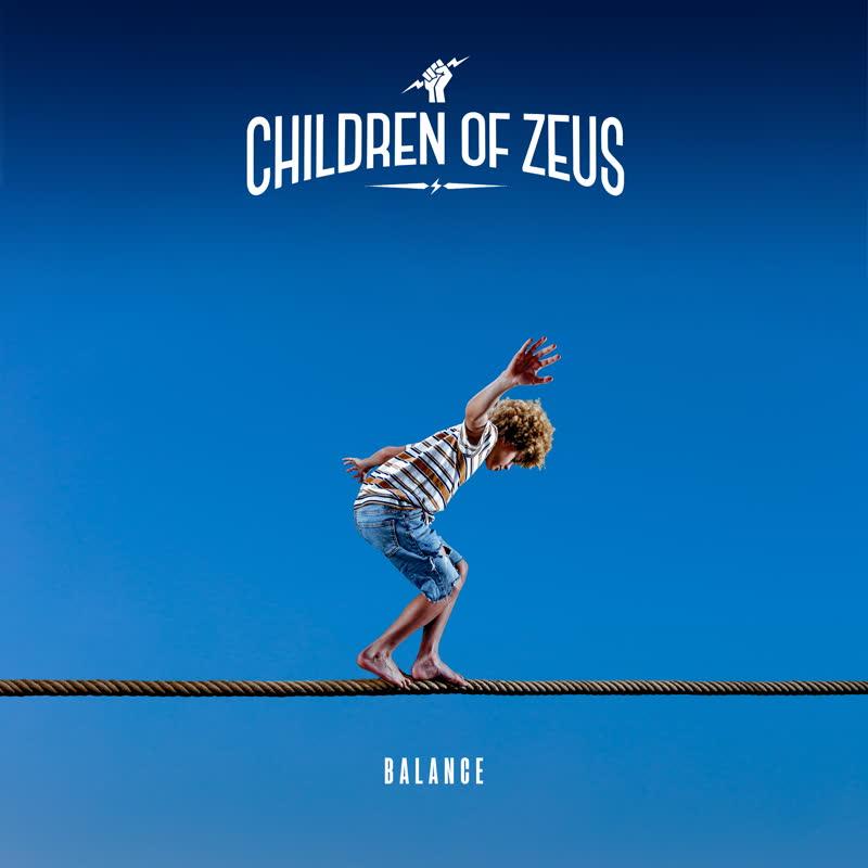 Children Of Zeus/BALANCE DLP