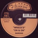 "Samooo/WRECK'D  12"""