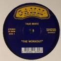 """True Beatz/WORKOUT & SWITCH O PASSO 12"""""""