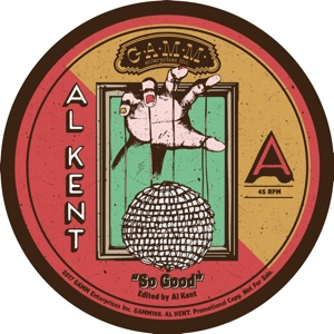 Al Kent/SO GOOD 12""