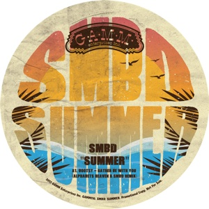 "SMBD/SUMMER EP 12"""