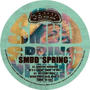 """SMBD/SPRING EP 12"""""""
