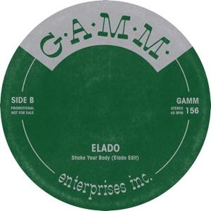 """Elado/GAMM EDITS 12"""""""