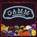 Various/GREATEST HITS OF GAMM CD