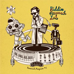 Riddim Research Lab/RESEARCH PROGRAM LP