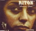Riton/HUNGRY GHOST-MARK RAE REMIX CDS