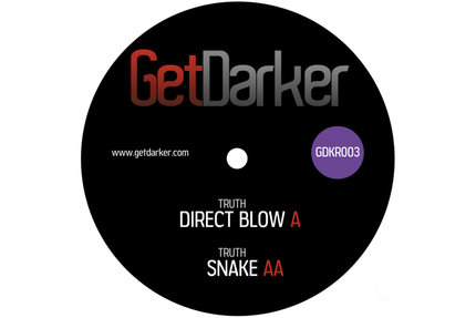 """Truth/DIRECT BLOW 12"""""""
