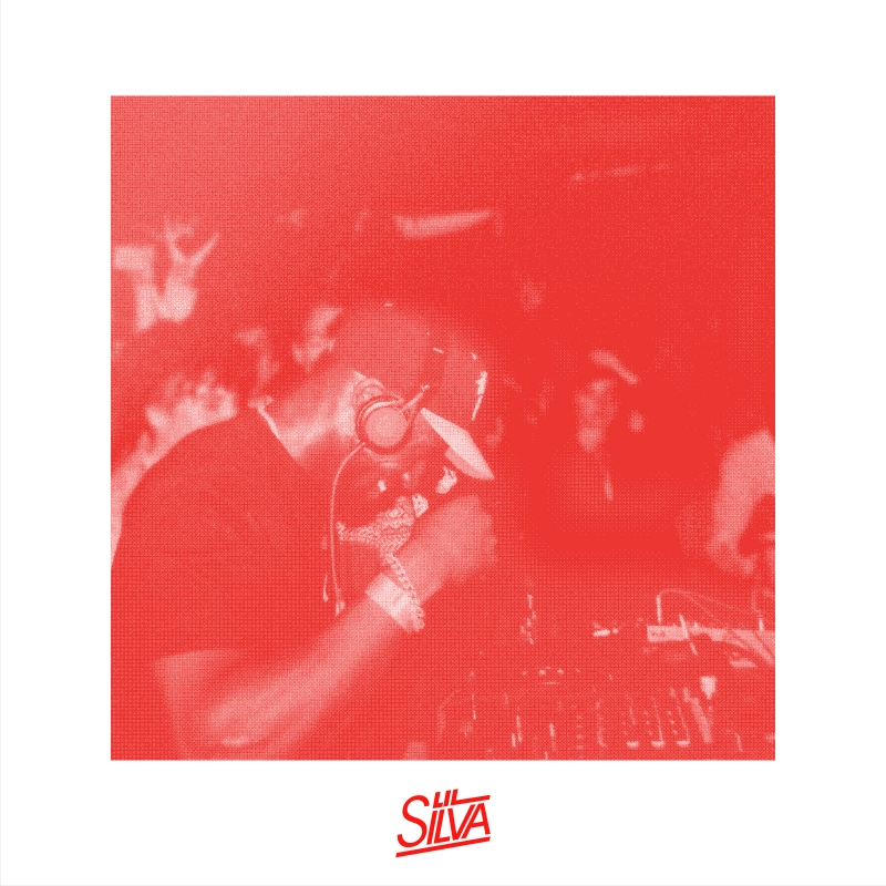 "Lil Silva/DRUMATIC 12"""
