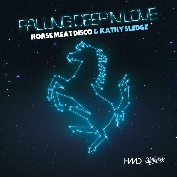 "Horse Meat Disco/FALLING DEEP IN... 12"""
