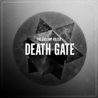 """Gaslamp Killer/DEATH GATE EP  10"""""""