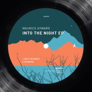 Maurice Aymard/INTO THE NIGHT EP 12""