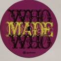 Who Made Who/HAPPY GIRL 12""