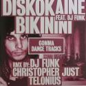 """Diskokaine/BIKININI-DJ FUNK RMX 12"""""""
