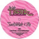 Lady Tigra/SWITCHBLADE KITTY RMX 12""