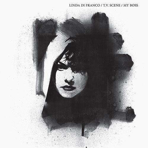 """Linda DiFranco/T.V. SCENE 12"""""""