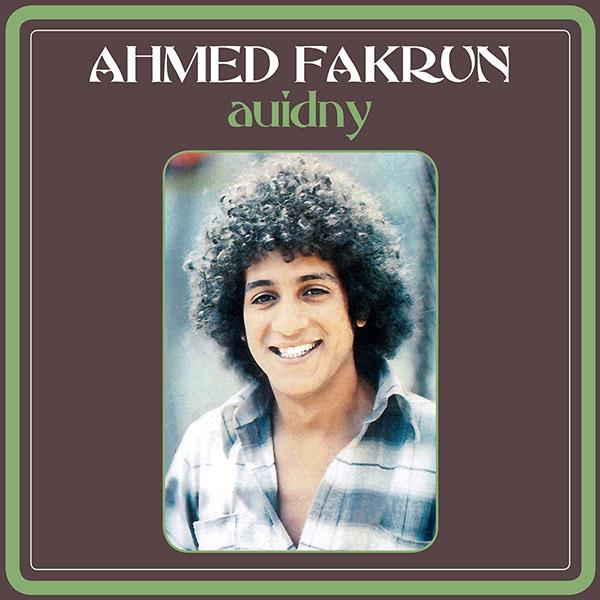 "Ahmed Fakrun/AUIDNY & NJOO EL LEYL 7"""