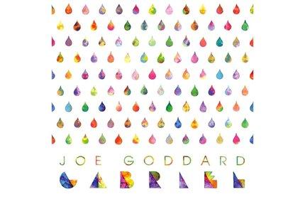 "Joe Goddard/GABRIEL EP 12"""