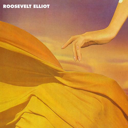 "Roosevelt/ELLIOT 10"""