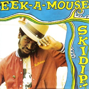 Eek-A-Mouse/SKIDIP LP