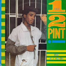 Half Pint/ONE IN A MILLION LP