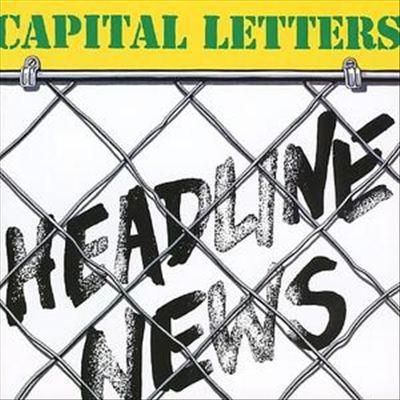 Capital Letters/HEADLINE NEWS LP