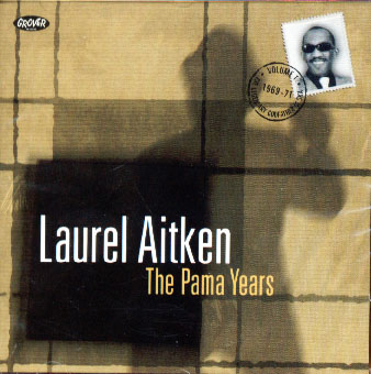 Laurel Aitken/PAMA YEARS (1969-1971) LP