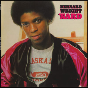 Bernard Wright/'NARD LP